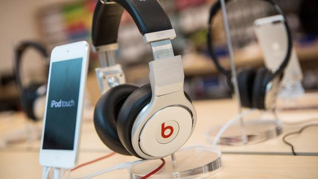 Beats heeft audiobedrijf Monster volgens rechter niet opgelicht