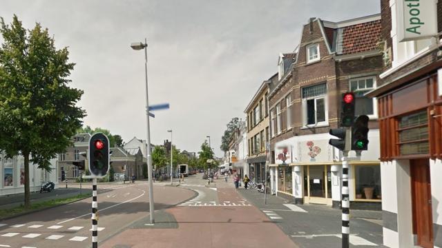 Verkeerslichten kruispunten Biltstraat aangepakt