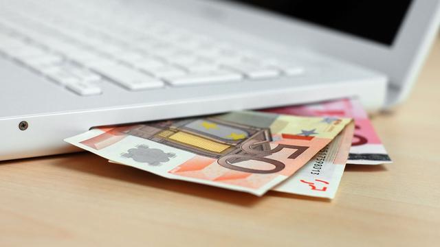 Brit kon ruim een ton stelen van bank door bug in internetsysteem
