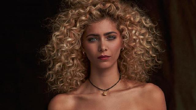 Bredase Cherie (22) maakt opwachting in Hollands Next Top Model