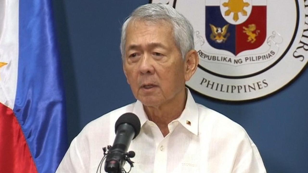 Filipijnse minister reageert op uitspraak rechter over eilanden in Zuid-Chinese Zee