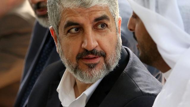 Hamas versoepelt houding naar Israël in nieuw handvest