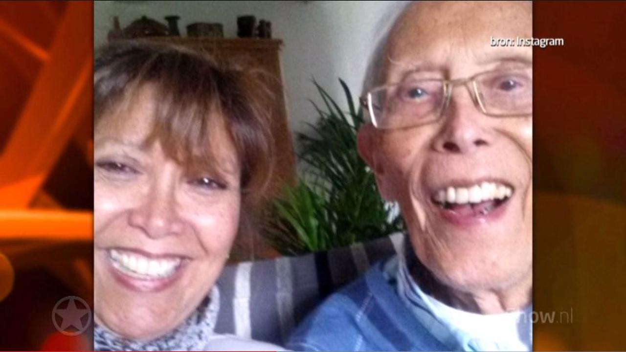 Sandra Reemer in laatste weken 'meest bezorgd om haar ouders'