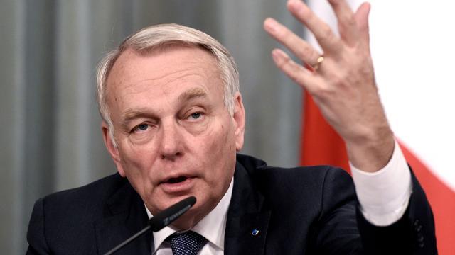 Frankrijk organiseert eind mei vredesconferentie Midden-Oosten