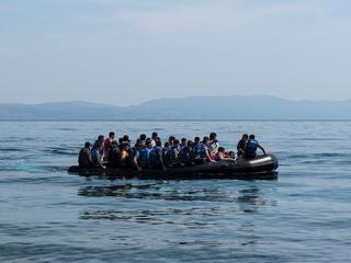 Vluchtelingen overgeleverd aan Italiaanse marine