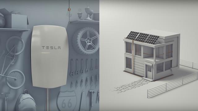 Netwerk van thuisbatterijen moet back-up vormen voor landelijk stroomnet