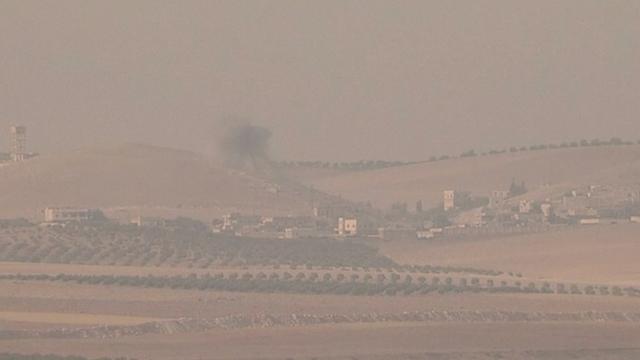 Turkije begint offensief om Syrische grensstad op IS te heroveren