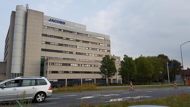 Gebouw Jacobs waarschijnlijk getransformeerd