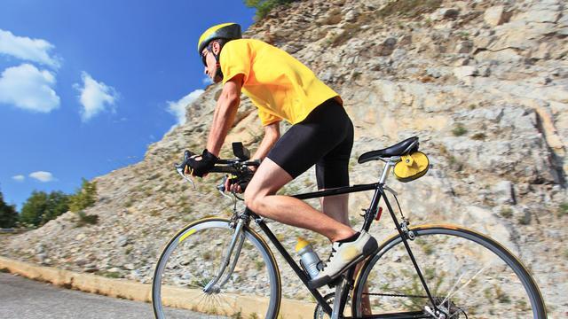 7 blunders van beginnende wielrenners
