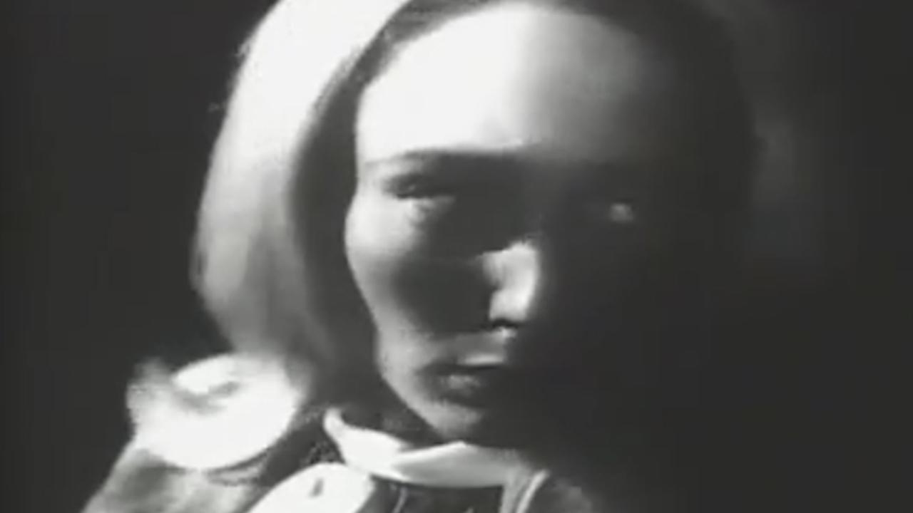 Trailer: Night of the Living Dead