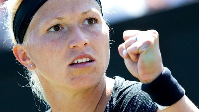 Krajicek bereikt halve finales van ITF-toernooi in Lexington
