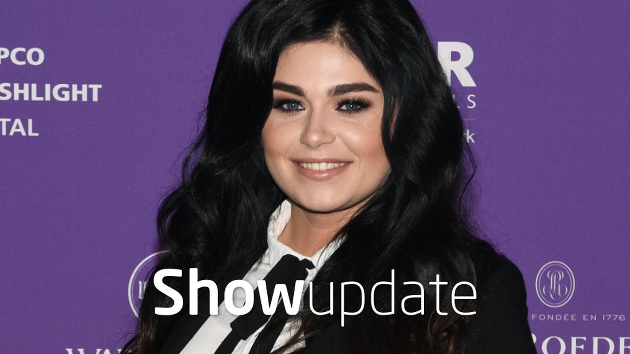 Show Update: Roxeanne Hazes en Nick uit elkaar