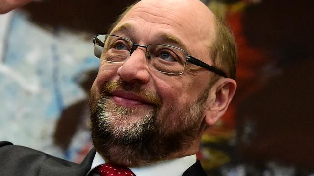 Geen fraudeonderzoek naar EP-voorzitter Martin Schulz