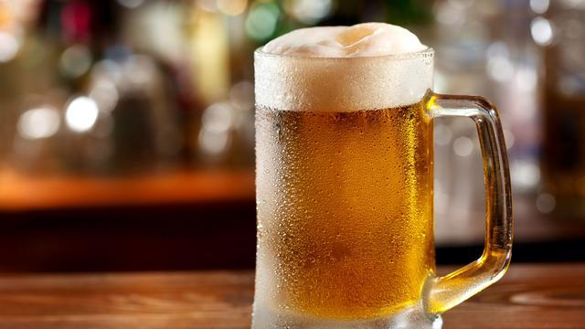 Één glas bier per dag beschermt je hart
