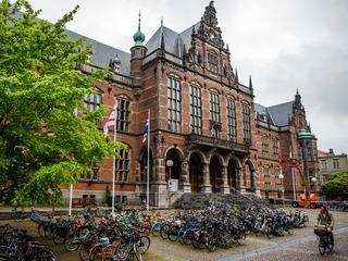 RUG met 59e plaats nu tweede universiteit van Nederland