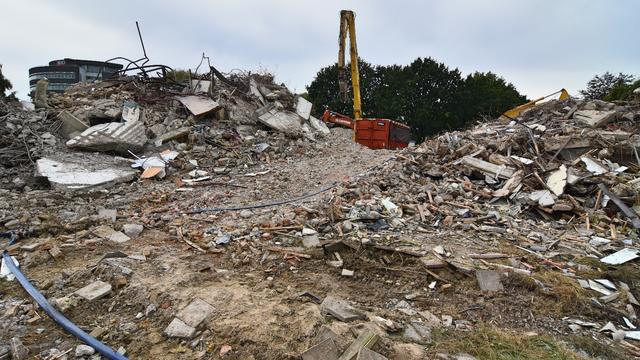 Nieuw Rijnzate herrijst op plek gesloopt zorgcentrum