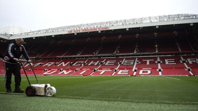 Manchester United maakt omzet van ruim 600 miljoen euro bekend