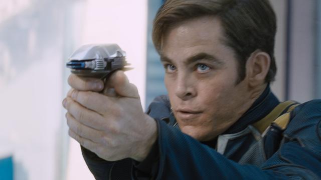 Regisseur Star Trek Beyond reageert op kritiek trailer