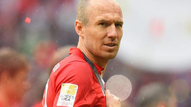 Bayern München begint in Bundesliga tegen Werder Bremen