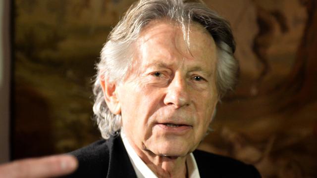 'Roman Polanski wil naar VS om verkrachtingszaak af te ronden'