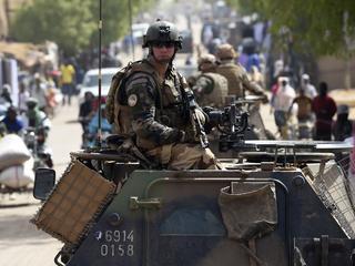 Tien strijders van terreurgroep 'geneutraliseerd'