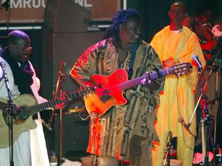 Festival viert 35-jarig jubileum