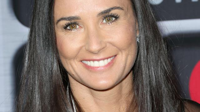 Demi Moore speelt in Scarlett Johansson-film Rock That Body