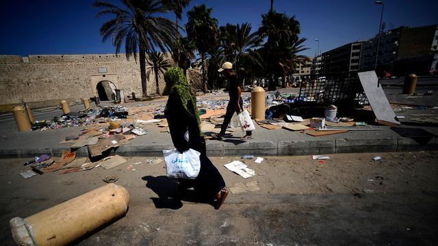 Islamitische Staat eist aanslag op Libische politie op