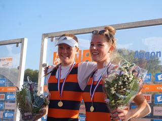 Uitzonderlijke prestatie ondanks afwezigheid olympische roeiers