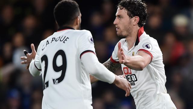 Treffer Janmaat helpt Watford niet bij Chelsea, Babel wint met Besiktas