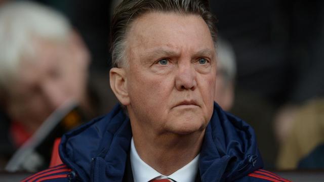 Van Gaal vermoedt dat United resterende duels moet winnen