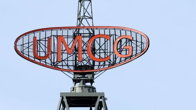 Nieuwe poli UMCG is energieneutraal