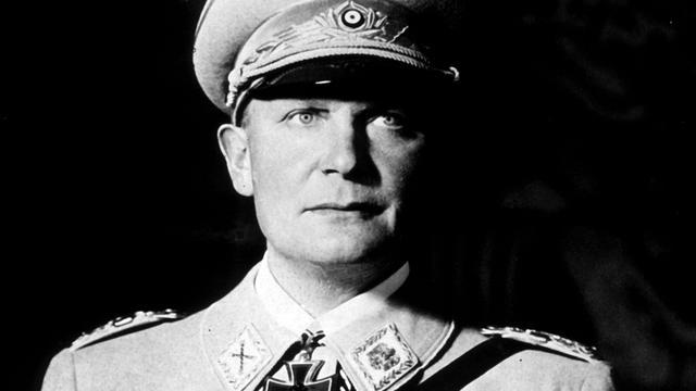 Duits veilinghuis brengt onderbroeken Göring onder de hamer