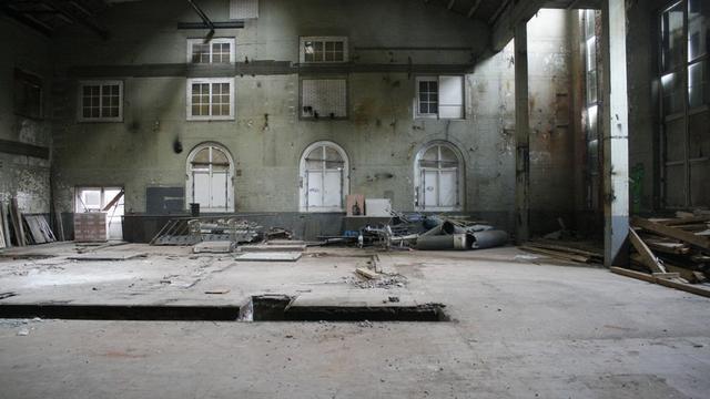 Lening van 1,3 miljoen voor restauratie Brouwhuis