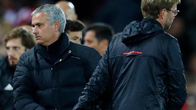 Mourinho noemt Liverpool 'niet het nieuwe wereldwonder'