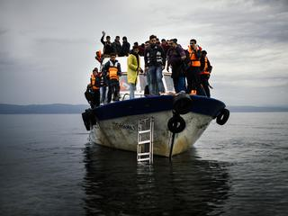 VN-vluchtelingenorganisatie noemt 2016 tot nu toe 'dodelijke periode'