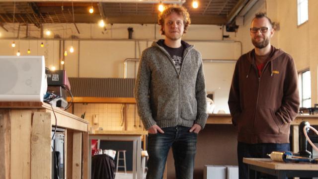 Amerikaanse 'brewpub' opent in Utrecht