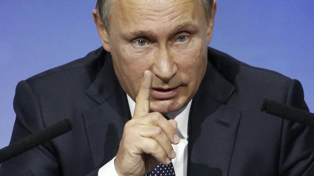 Kremlin schort vrijhandel met Kiev op