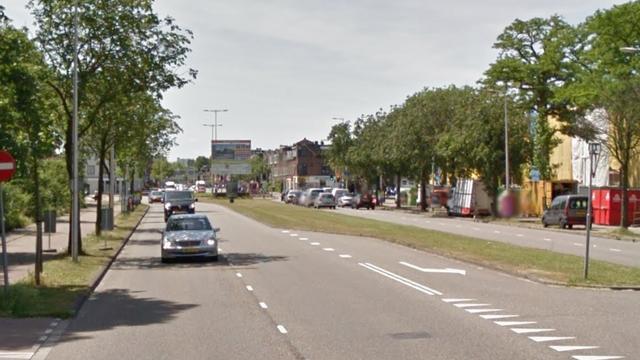 Automobilist rijdt 118 kilometer per uur over Marnixlaan