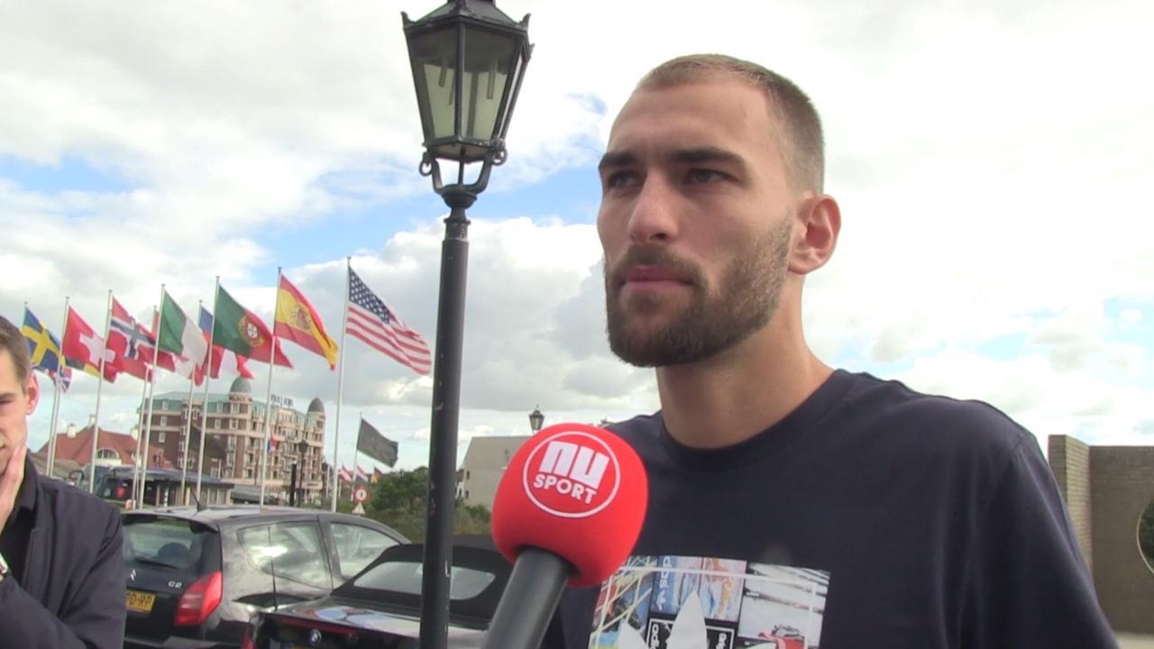 Dost: 'Janssen zal heus gaan scoren in de Premier League'