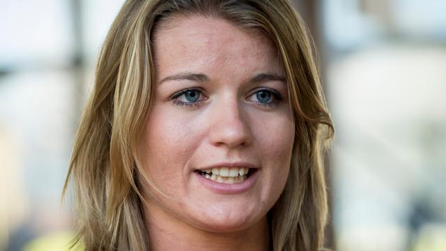 Dafne Schippers steunt plan om wereldrecords van voor 2005 te schrappen