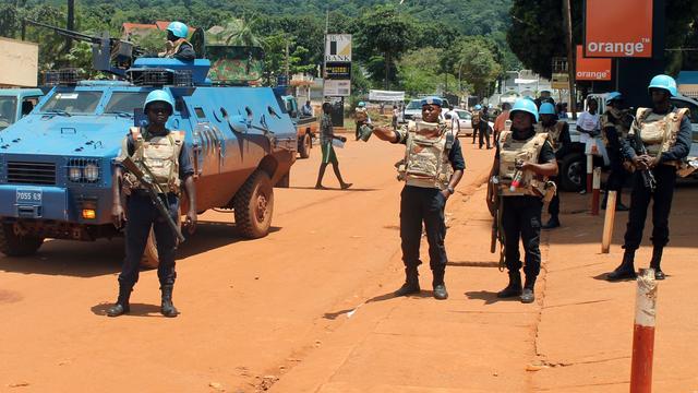 Verkiezingen Centraal-Afrikaanse Republiek uitgesteld