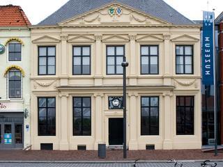 Oud-loods neemt stokje over van Siert Knigge