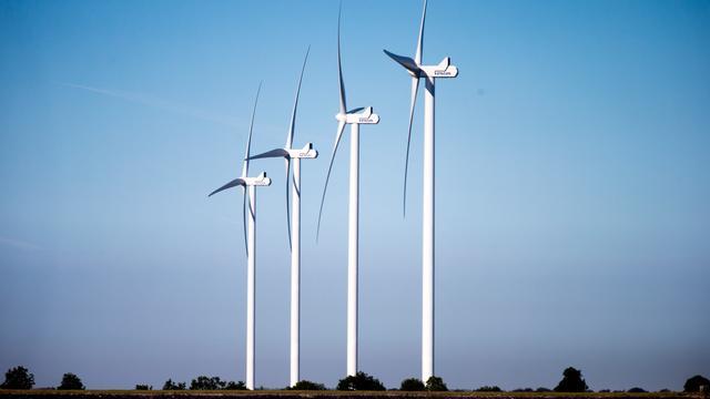 Inloopavond over windenergie langs A16