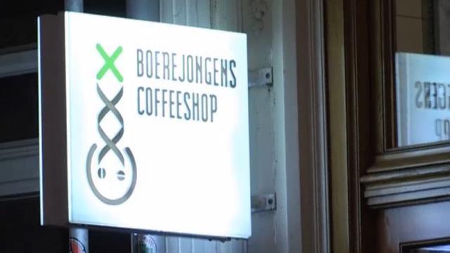 'Van der Laan maakt beschieten coffeeshops aantrekkelijk'