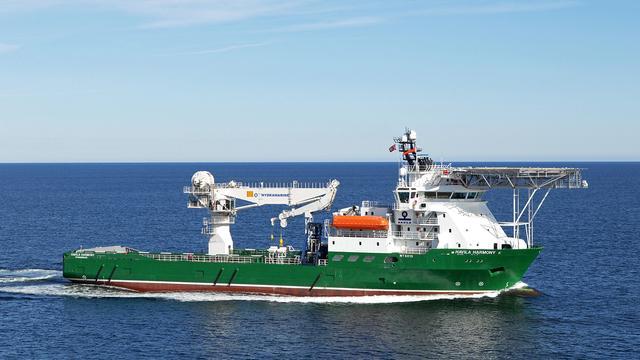 Zoektocht naar MH370 getroffen door pech aan onderzoekschip