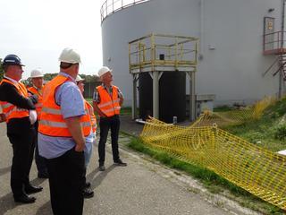 Ombouwproject waterschap kost bijna tien miljoen euro