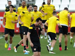 Spanjaarden kunnen toernooi voor derde keer in successie winnen
