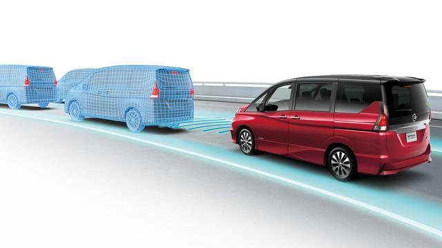 Nissan brengt volgend jaar auto's met zelfrijfunctie naar Europa