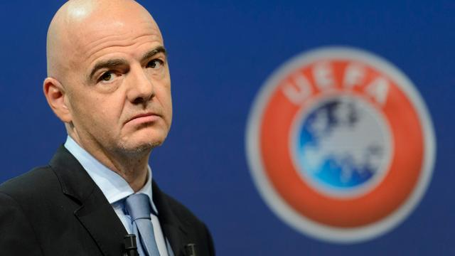 Acht kandidaten voor opvolging Blatter bij FIFA